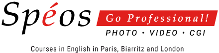 Photography School Paris London – Speos