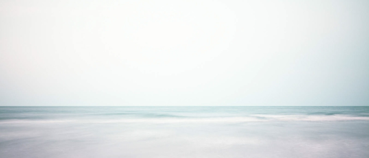 The Horizon #1, from the series Horizon